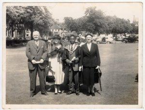 Graduation Gardiners