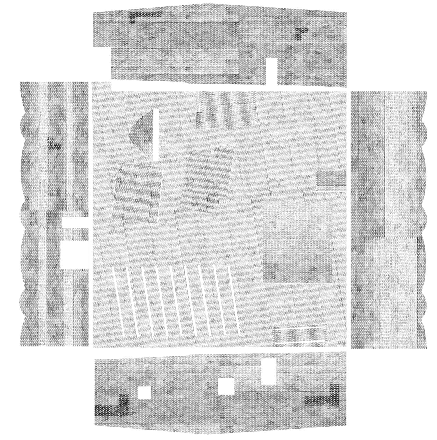 The Constructed Floor
