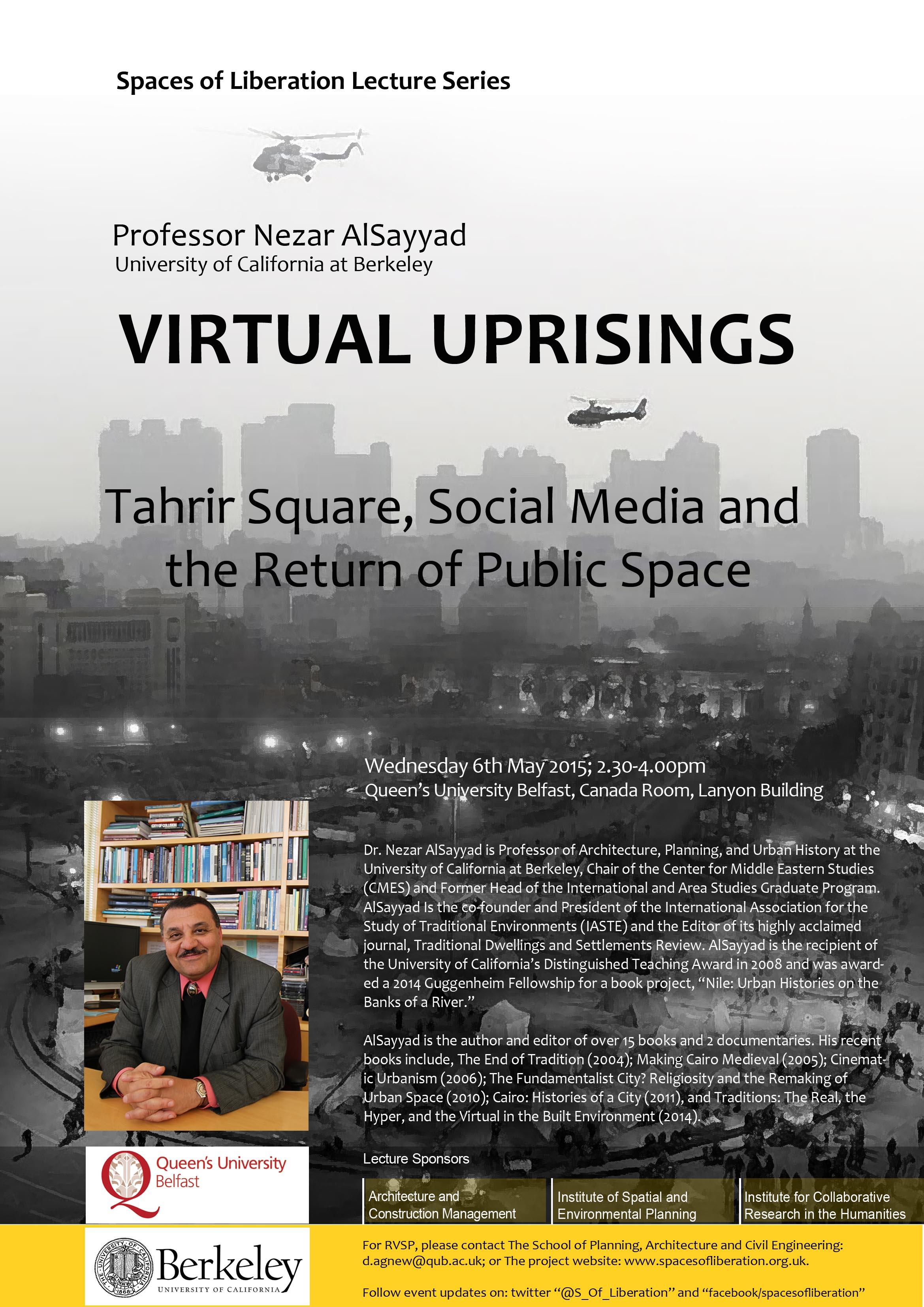 Virtual Uprising