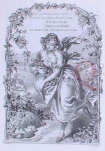 Nora Creina, Longmans illus Maclise