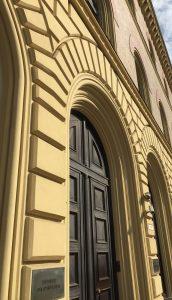 Die Bayerische StaatsBiblioithek