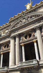 Bibliothèque-Musée de l'Opéra National de Paris Palais Garnier