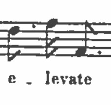 Clay's use of musical irony in Fadladeen's recitative