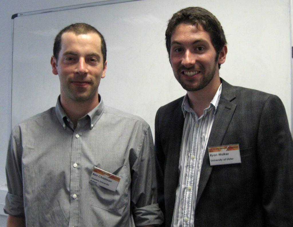 Ben Christman & Ryan Walker