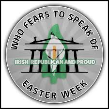 Political mind fields to boldly go where no blog has gone before many republicans need to wise up and actually read the 1916 proclamation fandeluxe Image collections