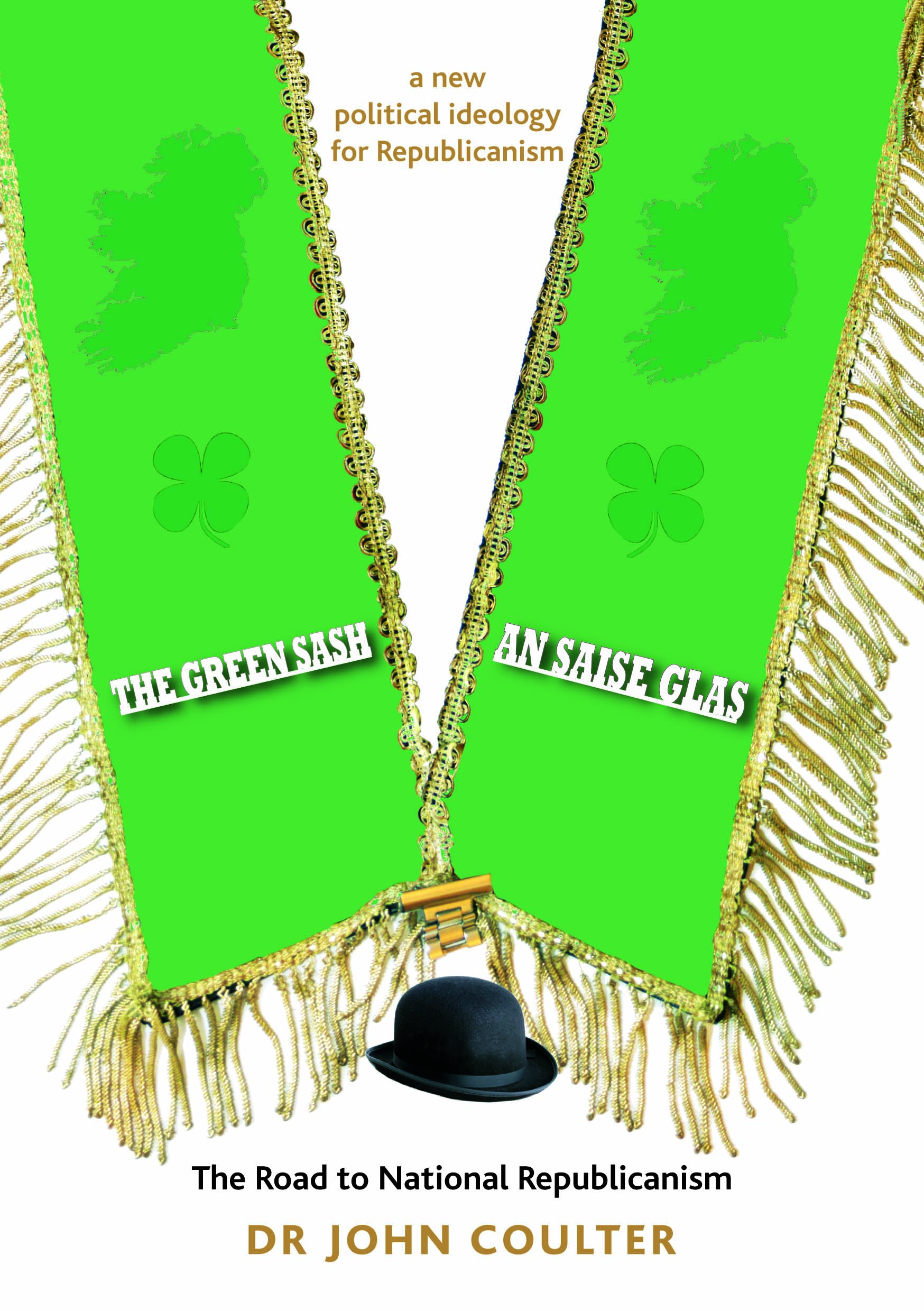 Political mind fields to boldly go where no blog has gone before dr john coulter is ireland columnist for tribune magazine and is author of the e book an saise glas the green sash the road to national republicanism fandeluxe Image collections