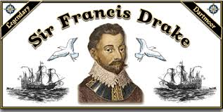 Political mind fields to boldly go where no blog has gone before francis drake fandeluxe Image collections