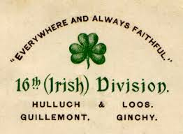 Political mind fields to boldly go where no blog has gone before irish somme2 fandeluxe Image collections