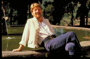 9.Kenneth Branagh in Much Ado About Nothing (1993). ©MGM and Park Circus